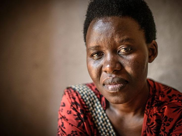 Five Inspiring Stories of Healing: 20 Years After the Rwanda Genocide