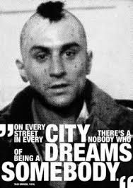 Image result for taxi driver quote
