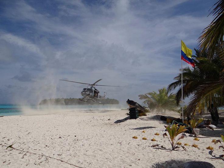 Helicópteros navales de la ARC - Página 36 - América Militar
