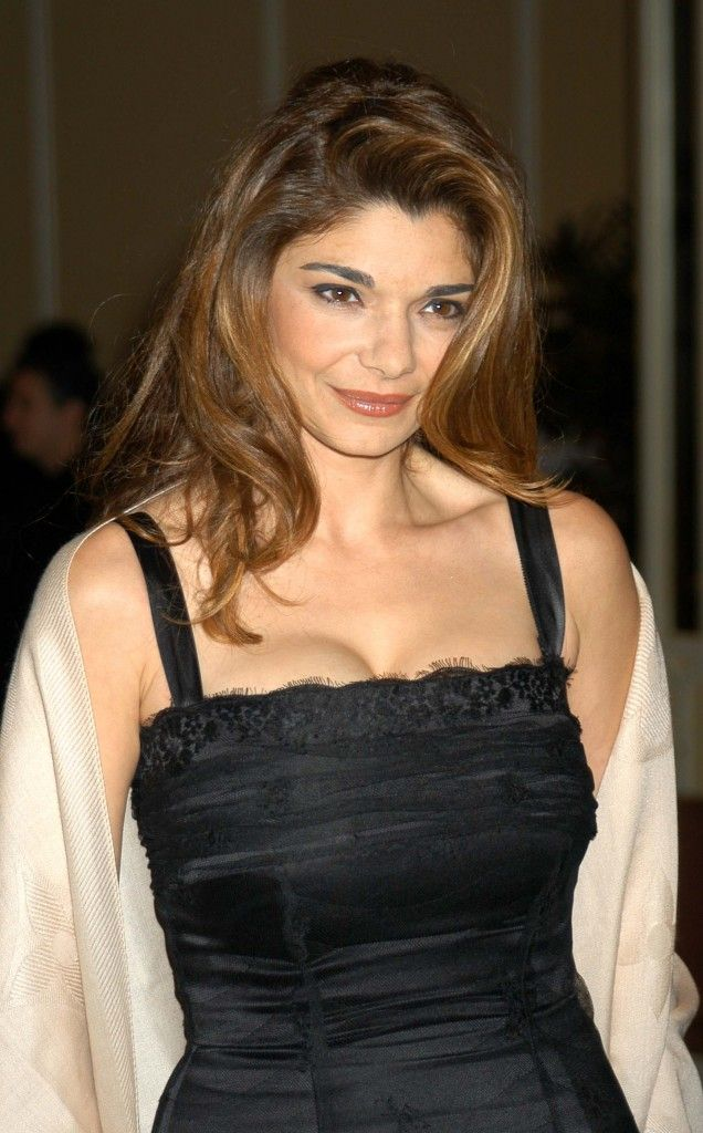 Will Laura san giacomo gallery for the