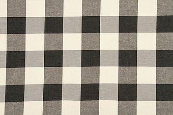 Checkered Out - Robert Allen Fabrics Chalkboard