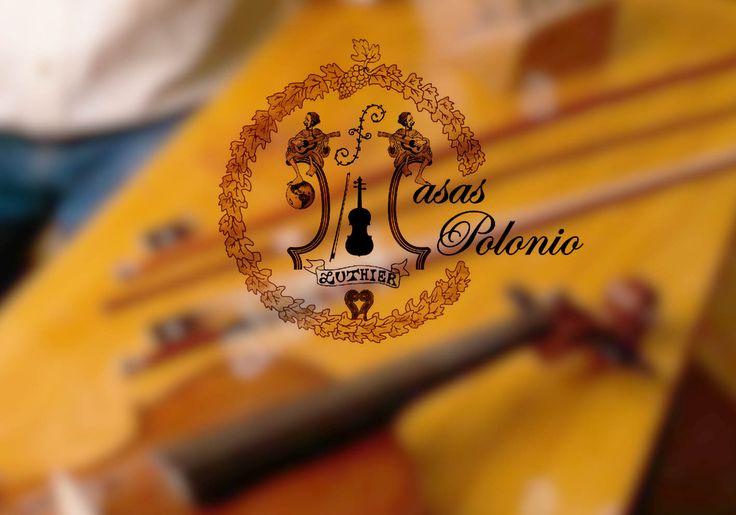 Casas Polonio Luthier – Construcción y Restauración de Instrumentos Musicales.  Venta de instrumentos musicales de todas las familias: cuerda, viento y percusión.