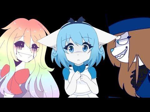 Wonderland Meme Compilation Youtube Memes Animation Anime