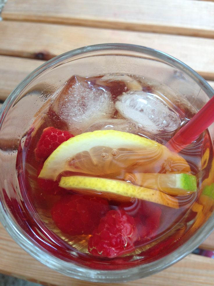 tangerine iced tea sweet tangerine orange zinger ice herbal tea zinger ...
