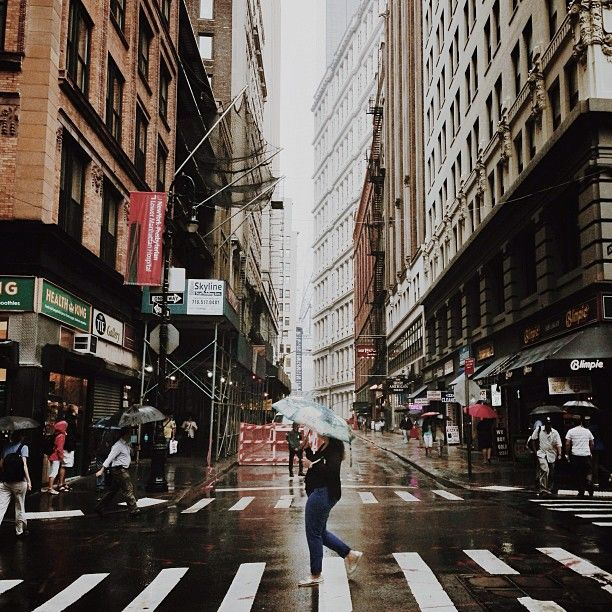 New York / photo by Bryan