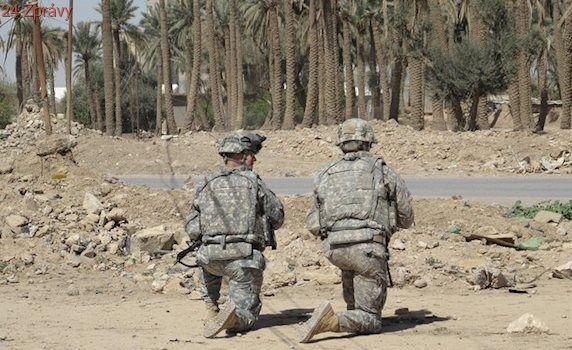 Irák zahájil bitvu s IS o západní Mosul. Bude to náročné, přiznává generál USA