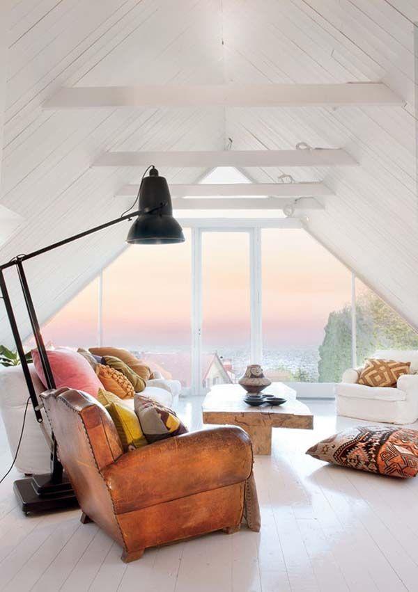 interior design sweden - Interior Design of a Swedish Waterfront Home Swedish Interiors ...