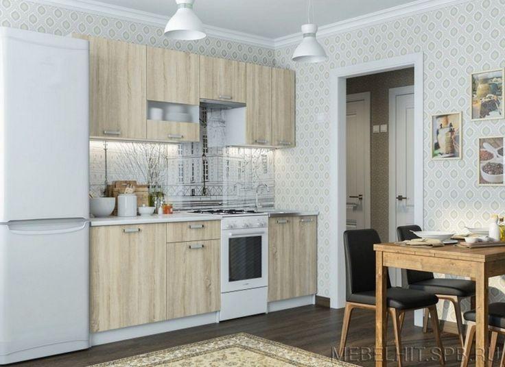 Кухня Розалия SV  г.Пенза
