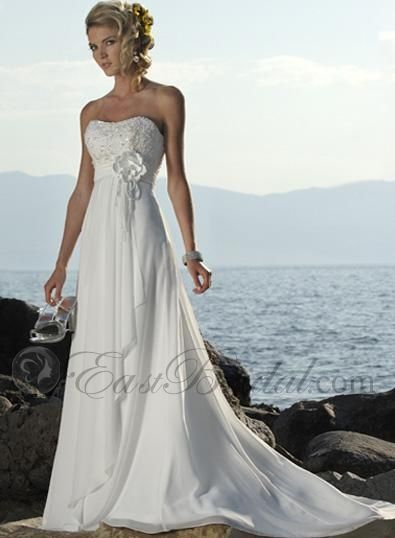Magnificent Wedding Dresses For 2nd Marriage Ornament - Womens ...