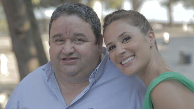 Fernando Mendes é o convidado de Sílvia Alberto em «Só Visto»