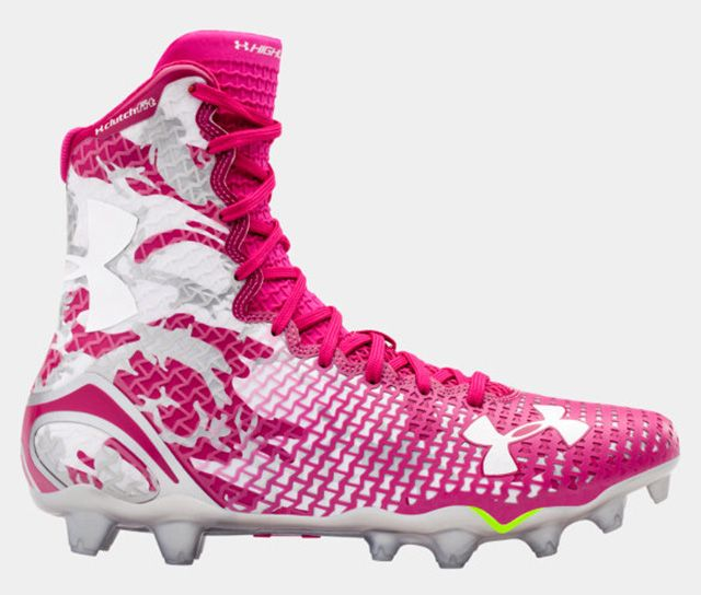 25 best ideas about pink football gear on