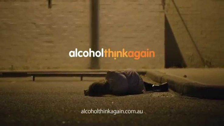 I See - Alcohol and Young People Campaign - Nov 2014 - 45sec advertisement - Alcohol. Think Again. The Alcohol.Think Again education campaign is part of a comprehensive approach in Western Australia that aims to reduce the level of alcohol-related harm and ill-health in Western Australia.