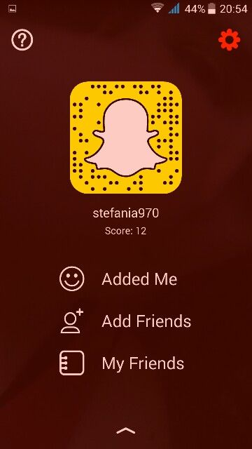 #Follow me on #Snapchat!!!