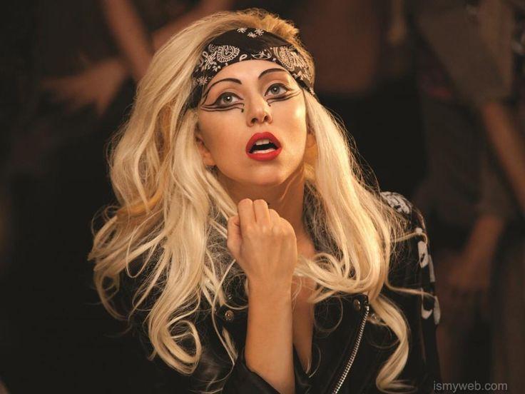 Lady Gaga Photo Wallpaper Download 8