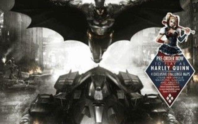 Batman Arkham Knight - Download TORRENT PC Batman: Arkham Knight non delude le aspettative e si conferma il degno capitolo conclusivo di una saga ormai entrata di diritto nell'Olimpo della memoria videoludica mondiale. Difetti grossi o partic #batmanarkhamknight #download #torrent
