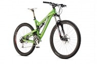Bike Test: Dual Review - Intense Tracer 29