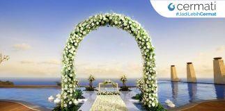 Sewa Gedung Pernikahan Mahal? Coba Di 4 Lokasi Ini