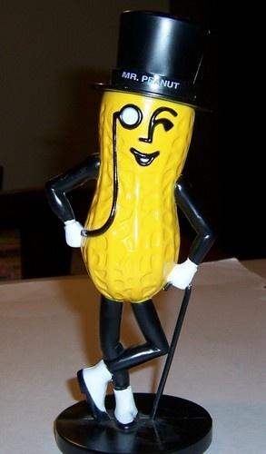 74 Best Mr Peanut Images On Pinterest