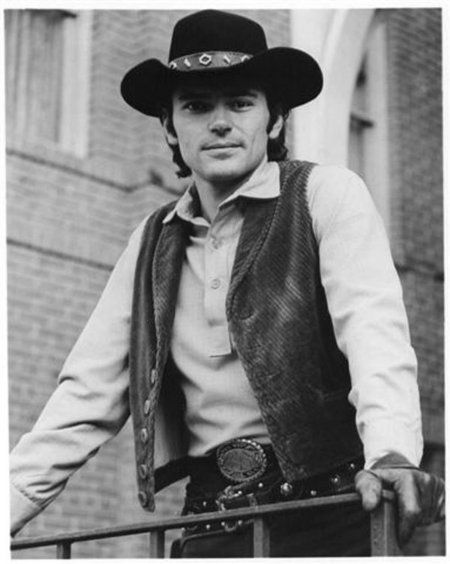 Pete Duel. Alias Smith and Jones. The tv cowboy series seems to have vanished now but when I was a kid I loved them. This was one of my favourites .Pete Duel sadly shot himself .