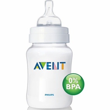 Are Avent Naturally Bottles Bpa Free