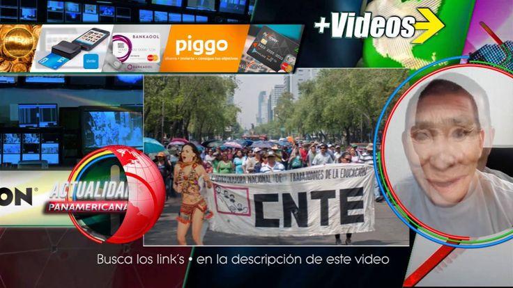 Belinda se unirá a la CNTE para la PGR no se atreva a arrestarla