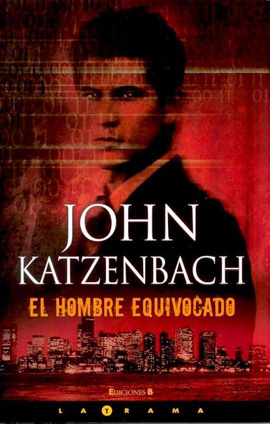 El Hombre Equivocado - John Katzenbach