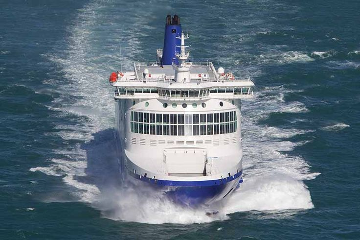Dover to Calais Ferry | Ferries to France | DFDS