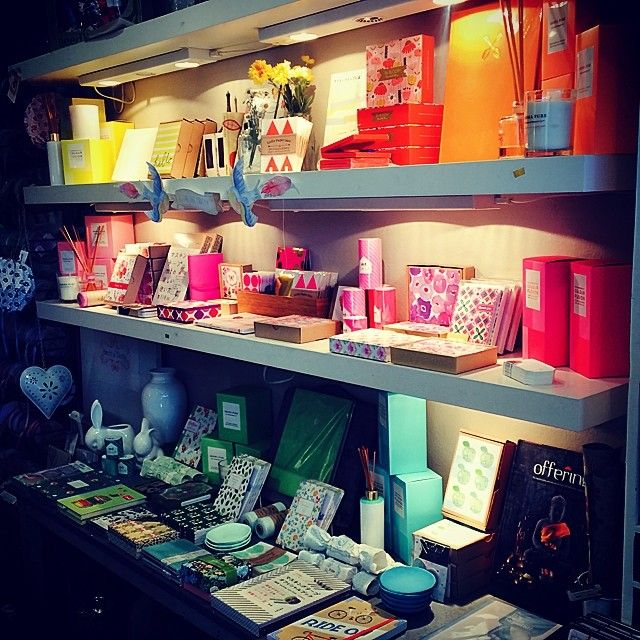 LITTLE PAPER LANE | stationery and gift boutique, Sydney Australia www.littlepaperlane.com.au