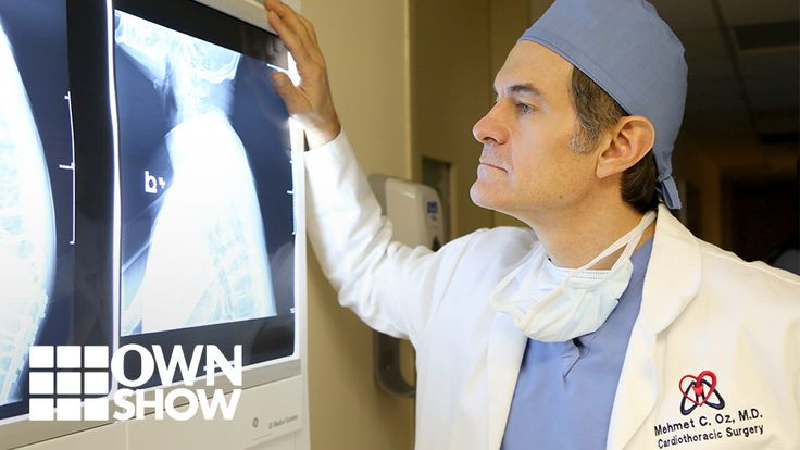 Dr. Oz is taking on a new challenge with his show Surgeon Oz, an eight part series only on OWN. He takes you with him on a behind-the-scenes, life-and-death journey at New York-Presbyterian Columbia Medical Center, one of the most respected hospitals on the planet. Viewers will see far more than surgery as Dr. Oz helps patients pre-op and post-op with their emotional landscape. Tune in Thursdays at 10/9c. #surgeonoz