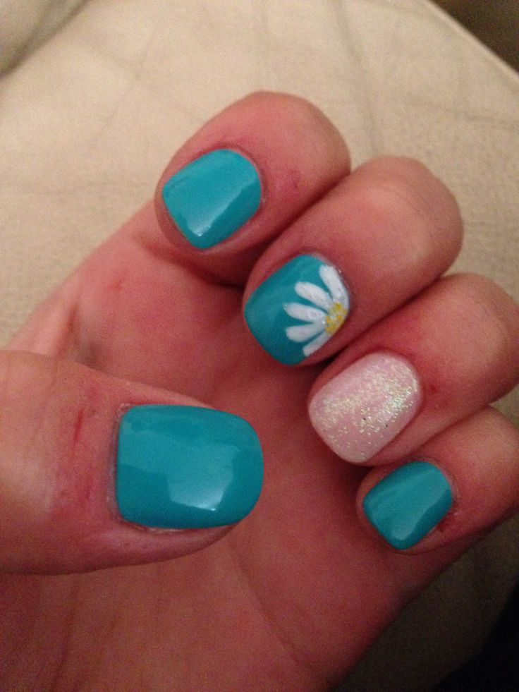 17 Best Ideas About Cute Short Nails On Pinterest