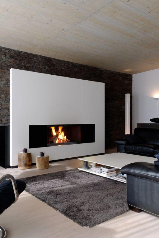 les 25 meilleures id es de la cat gorie chauffage au bois sur pinterest art en bois de. Black Bedroom Furniture Sets. Home Design Ideas