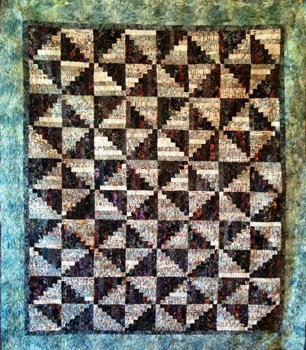 13 best Split Log Cabin images on Pinterest | Bags, Patterns and ... : sew bright alpine quilting - Adamdwight.com