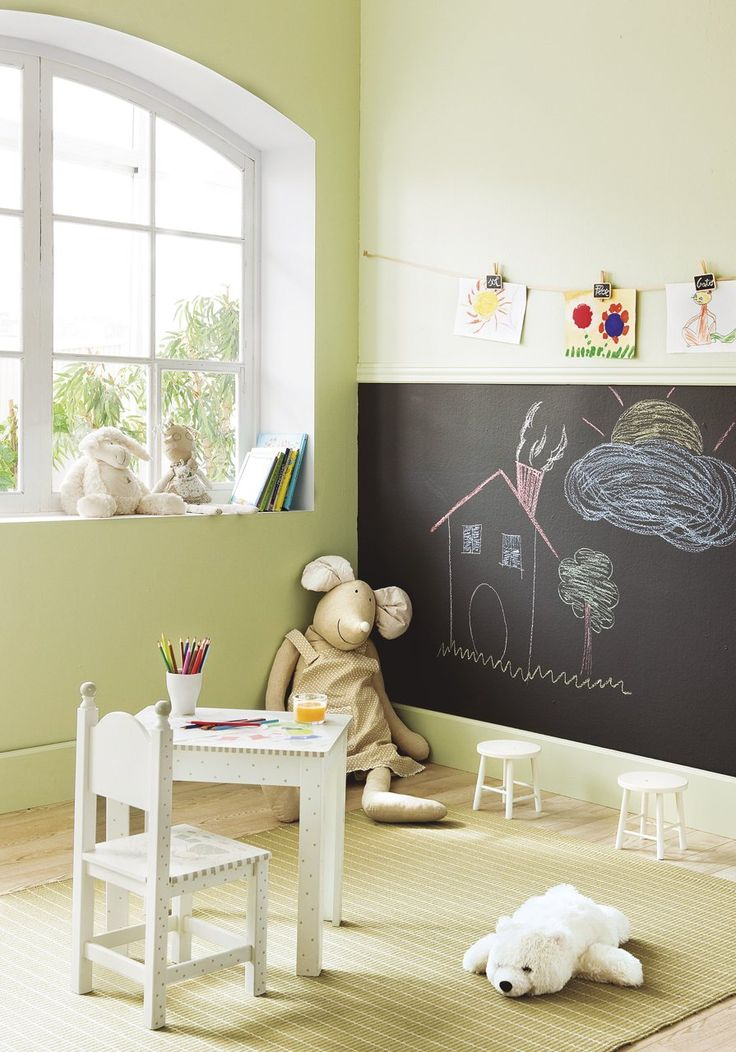 Creative ideas for decorating your room · Children · ElMueble.com: