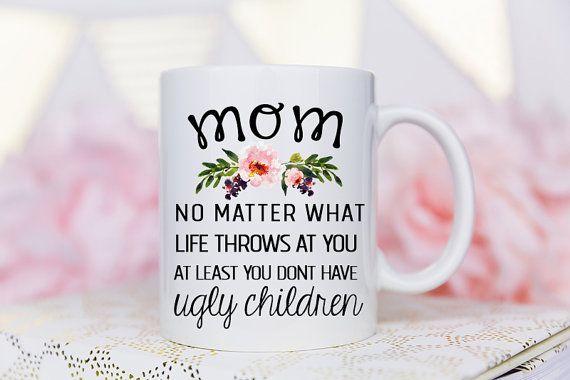 Mothers Day Mug Coffee Mug Mother's Day Mug Mothers day by Mugsby
