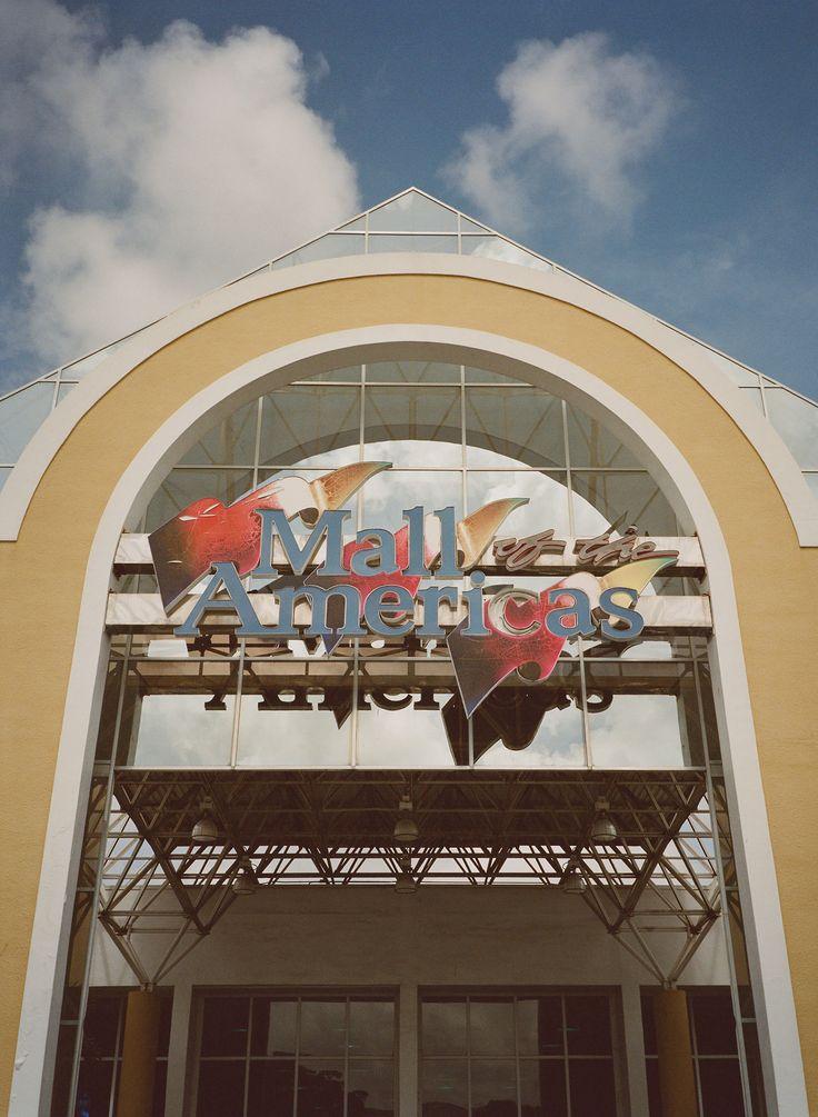 "phdonohue: ""mall of the americas   miami, florida ig: phdonohue """