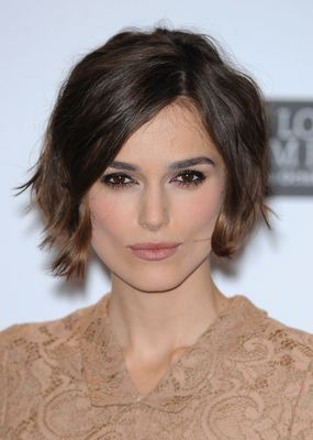 Best A-Line Haircuts: A-Line Bobs and Lobs - From the gorgeous A-line bob haircut to longer hairstyles, A-line haircuts are a cute trend. Check out some of the best long and short A-line haircuts.