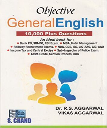 18 best engineering ebooks pdf images on pinterest pdf objective general english by rs aggarwal pdf fandeluxe Gallery