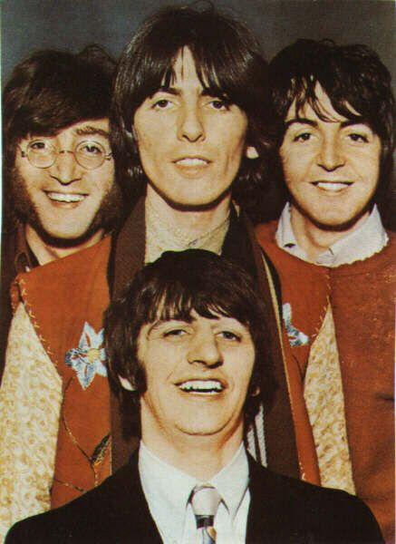 February 8th, 1968: The Beatles, Beatles Forever, Music Beatles, Beatles Casos, Beatles Ii, Beatlemania, Beatles John Paul Ringo George, Beatles Mania