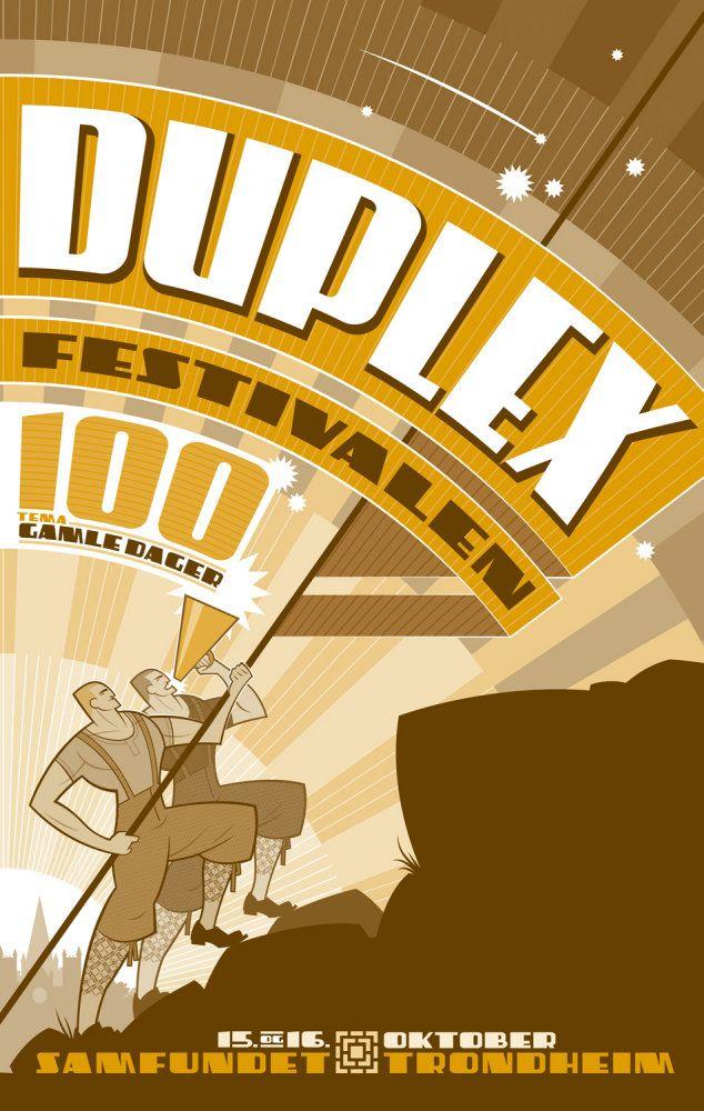 Duplex-festivalen