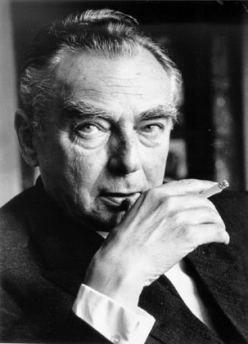 Erich Kästner (German author, poet, screenwriter and satirist)