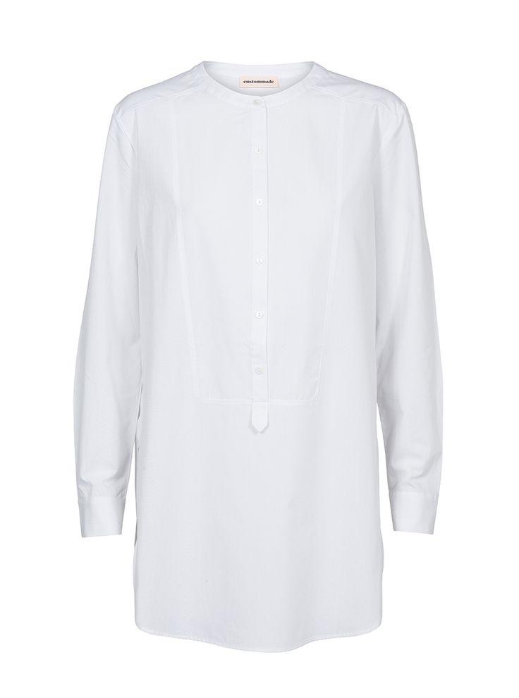 Penelope skjorte | Custommade.dk