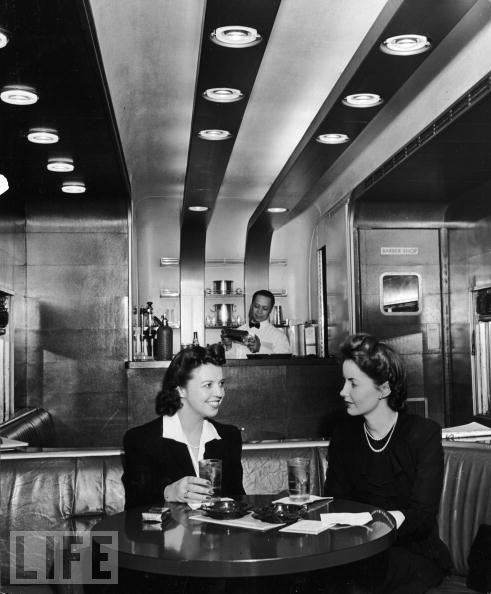 John Henry S Railroad Cafe