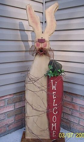 Free wooden christmas yard decorations plans woodworking for Wood decoration patterns