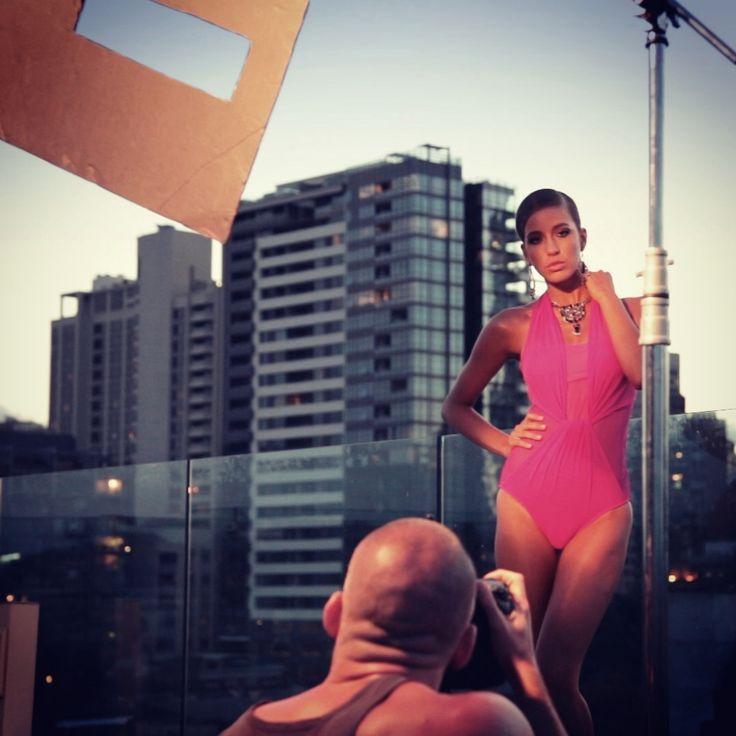 #JETSSwimwear #WhiteLabel Behind the Scenes