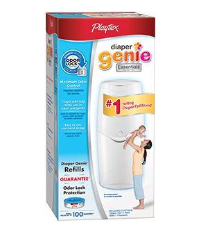 Diaper Genie | Diaper Disposal System