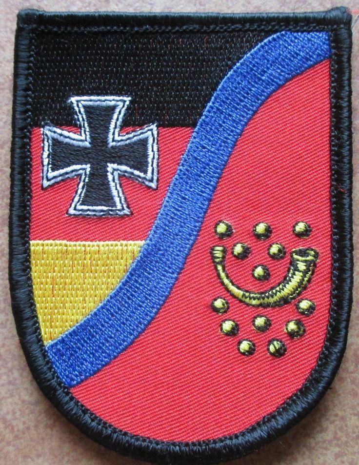 RK Nordhorn Klett Patch Abzeichen Badge