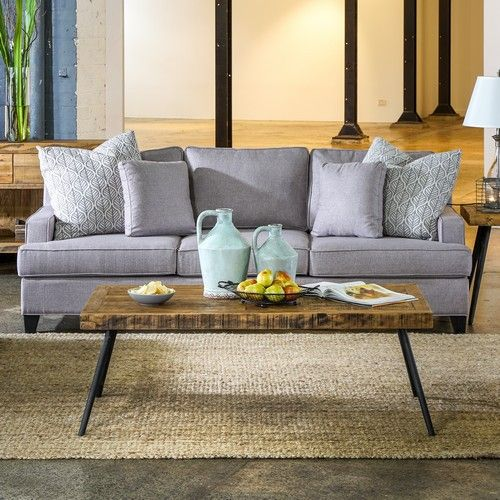 Oslo Coffee Table (1300W x 700D x 450H mm) RRP $449