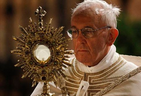 Click on The Significance of the Eucharist in the Apparitions at Fatima link to read more. http://www.ncregister.com/blog/tito-edwards/the-significance-of-the-eucharist-in-the-apparitions-at-fatima-hipster-nati?utm_source=feedburner&utm_medium=feed&utm_campaign=Feed%3A+NCRegisterDailyBlog+National+Catholic+Register#When%3A2017-12-25+06%3A01%3A01