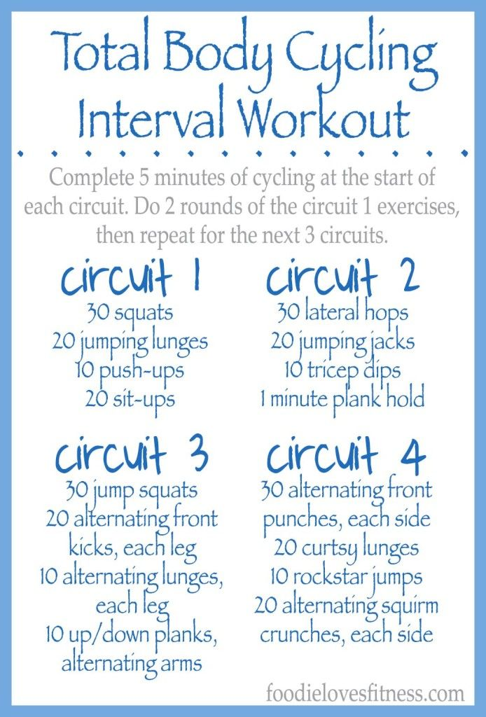 cycling-interval-workout