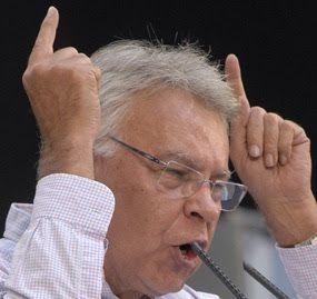 """Felipe González siempre ha sido """"amigo"""" y """"aliado"""" de Pinochet: sus declaraciones no deberían sorprendernos"""